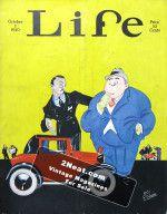 Life Magazine – October 3, 1930