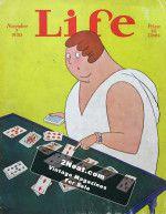 Life Magazine – November 7, 1930