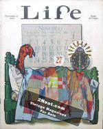 Life Magazine – November 21, 1930