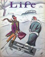 Life Magazine – December 12, 1930