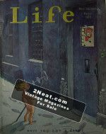 Life Magazine - December 26, 1930