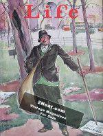 Life Magazine – March 13, 1931