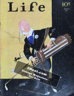 Life Magazine – May 8, 1931