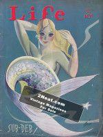 Life Magazine – June 5, 1931