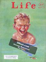 Life Magazine – August 7, 1931
