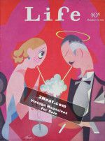 Life Magazine – October 30, 1931