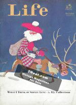 Life Magazine – December, 1931
