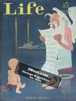 Life Magazine – January, 1932