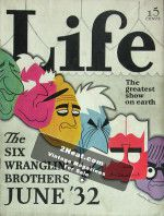 Life Magazine – June, 1932
