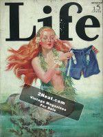 Life Magazine – August, 1932