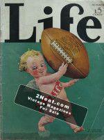 Life Magazine - October 1932