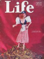 Life Magazine – February 1933