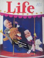 Life Magazine – March 1933