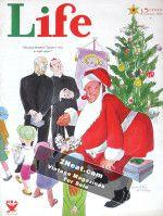 Life Magazine – December 1933