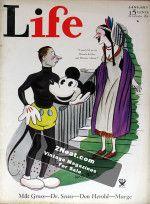 Life Magazine – January 1934