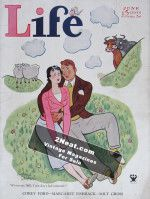 Life Magazine – June, 1934