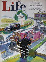 Life Magazine – August 1934