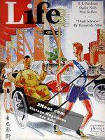 Life Magazine – September 1934
