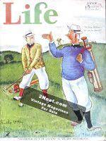 Life Magazine – July 1934