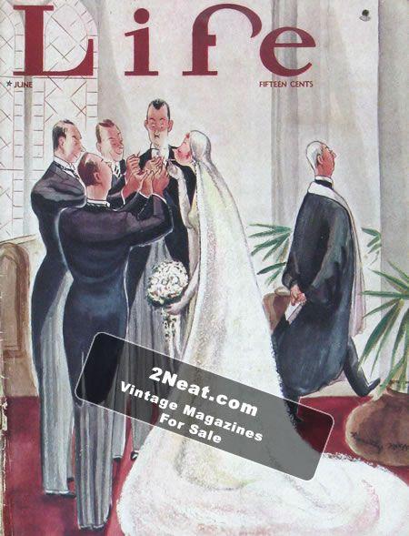 LIFE 1935