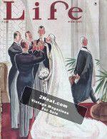 Life Magazine – June 1935