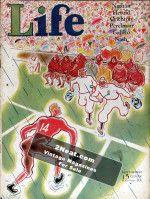 Life Magazine – November 1934