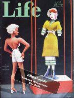 Life Magazine – July 1933