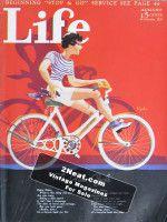 Life Magazine – August 1933