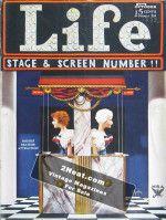 Life Magazine – October 1933