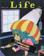 Life Magazine – January 2, 1931