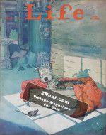 Life Magazine – January 9, 1931