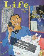 Life Magazine – January 16, 1931