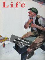 Life Magazine – April 3, 1931