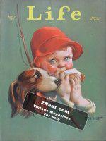Life Magazine – April 24, 1931