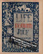 Life Magazine - June 30, 1887