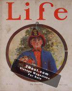 Life Magazine - July 19, 1923
