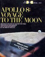 LOOK Magazine – 1969 Special : Apollo 8