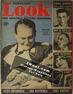 LOOK Magazine - February, 1937