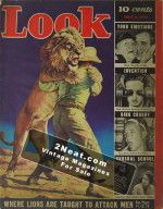 LOOK Magazine - July 6, 1937