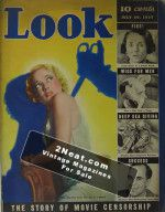 LOOK Magazine - July 20, 1937