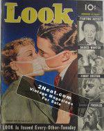 LOOK Magazine - August 3, 1937