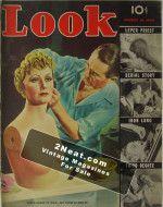 LOOK Magazine - August 31, 1937