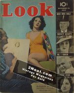 LOOK Magazine - October 12, 1937