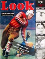 LOOK Magazine - October 26, 1937