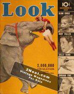 LOOK Magazine - November 9, 1937
