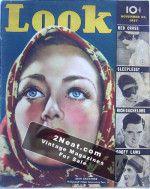 LOOK Magazine - November 23, 1937