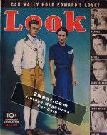 LOOK Magazine - December 7, 1937
