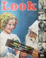 LOOK Magazine - December 21, 1937