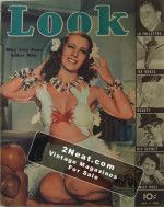 LOOK Magazine - January 4, 1938