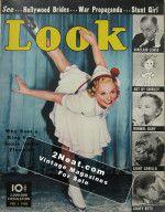 LOOK Magazine - February 1, 1938
